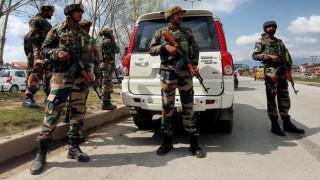 Ινδία: Τουλάχιστον έξι νεκροί από τις διαδηλώσεις στο Κασμίρ