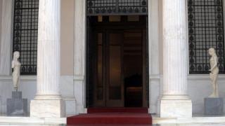 Κυβερνητικά στελέχη: Πρώτα το χρέος και μετά η ψήφιση των μέτρων
