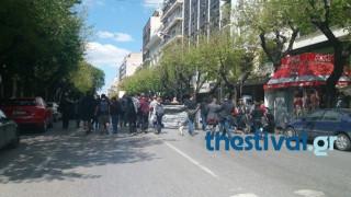 Θεσσαλονίκη: Απεργία εμποροϋπαλλήλων κατά της κυριακάτικης εργασίας