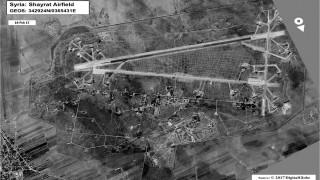 Αμερικανική επίθεση στη Συρία: οι προκλήσεις της επόμενης ημέρας