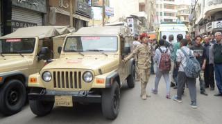 Αίγυπτος: Ο πρόεδρος Σίσι αναπτύσσει στρατό μετά το διπλό μακελειό