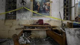 Αίγυπτος: Το Ισραήλ προειδοποιεί τους υπηκόους του να εγκαταλείψουν το Σινά