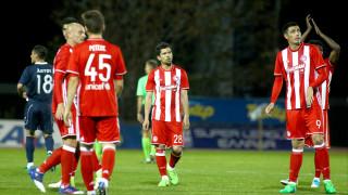 Super League: Χ στη Λιβαδειά ο Ολυμπιακός, 3-0 ο ΠΑΟΚ τον Παναθηναϊκό