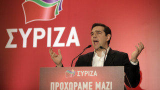 Η απόφαση της ΚΕ του ΣΥΡΙΖΑ για τη συμφωνία