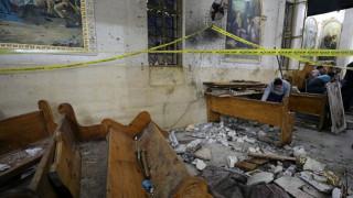 Αίγυπτος: Σε κατάσταση έκτακτης ανάγκης μετά τις τρομοκρατικές επιθέσεις