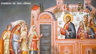 Μεγάλη Δευτέρα: Η άκαρπη συκιά που καταράστηκε ο Χριστός