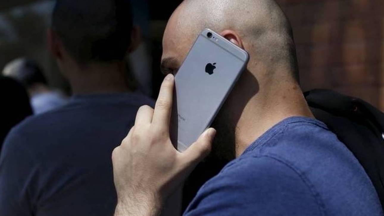 Και όμως τα κινητά τηλέφωνα μπορούν να προβλέψουν... τον καιρό