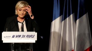 Ισραήλ: Καταδικάζει τις δηλώσεις Μαρίν Λεπέν για το Ολοκαύτωμα