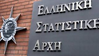 ΕΛΣΤΑΤ: Αύξηση 1,7% σημείωσε ο πληθωρισμός τον Μάρτιο