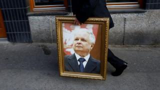Πολωνία: νέα στοιχεία για το αεροπορικό δυστύχημα του 2010 με θύμα τον Πρόεδρο Κατσίνσκι
