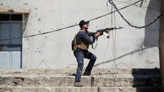 Επιθέσεις κατά του αμερικανικού στρατού στο Κουβέιτ ετοίμαζαν τζιχαντιστές