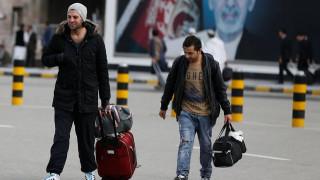 Γερμανία: Σημαντική μείωση των αιτούντων άσυλο