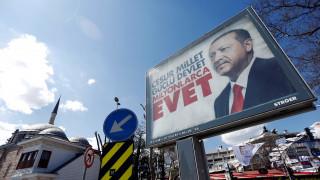 Δημοψήφισμα στην Τουρκία: Όλα όσα πρέπει να γνωρίζετε