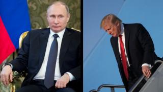 Η «απάντηση» του Πούτιν στον Τραμπ: Δεν θα συναντήσει τον Τίλερσον