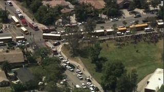 Καλιφόρνια: Πυροβολισμοί με νεκρούς και τραυματίες σε δημοτικό σχολείο