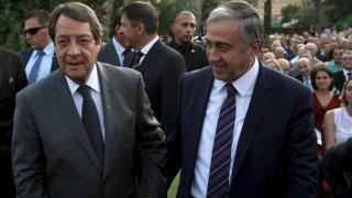 Ξεκινούν και πάλι οι διαπραγματεύσεις για το Κυπριακό