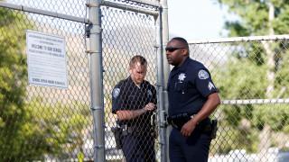Επίθεση Καλιφόρνια: 8χρονος μαθητής υπέκυψε στα τραύματά του (pics)