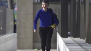 Σκότλαντ Γιαρντ: Για πρώτη φορά γυναίκα στην ηγεσία