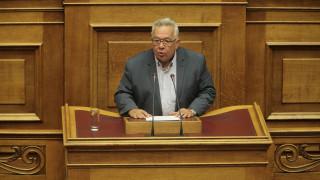 Bουλευτής του ΣΥΡΙΖΑ έπεσε θύμα ληστείας στη «γέφυρα του τρόμου» (pics)