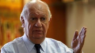 Χιλή: Αποσύρεται από την κούρσα των εκλογών ο πρώην πρόεδρος Λάγκος