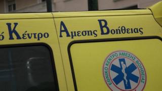 Νέος τραγικός θάνατος στην Χαλκιδική: 55χρονος ξεψύχησε περιμένοντας το ασθενοφόρο