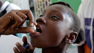Πώς το φαινόμενο Ελ Νίνιο επηρεάζει τα κρούσματα χολέρας στην Αφρική
