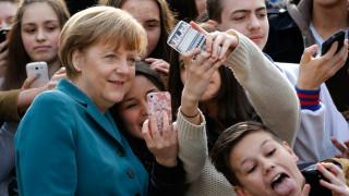Γερμανικές εκλογές: Ποιον προτιμούν οι νέοι ψηφοφόροι