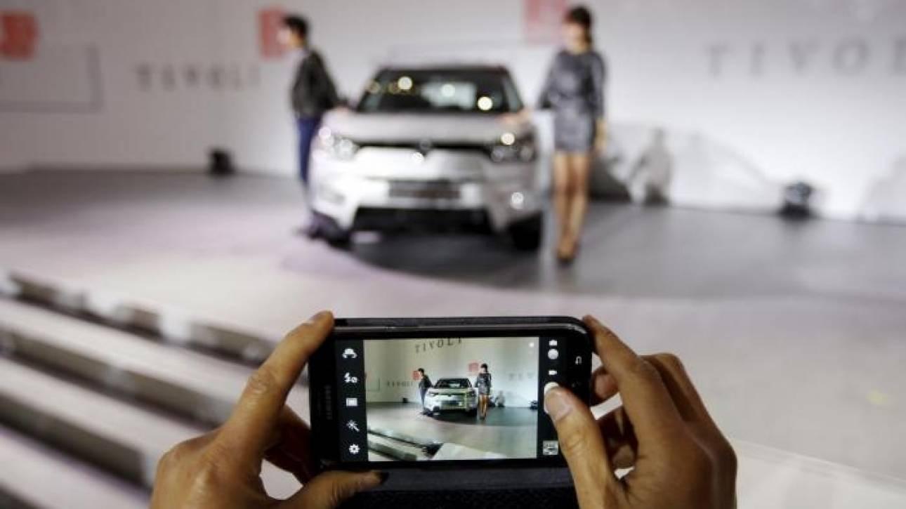 Κίνα: Πτώση στις πωλήσεις αυτοκινήτων