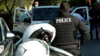 Συνελήφθη ένας από τους ληστές των διασήμων στα νότια προάστια