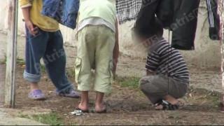 Ο Γολγοθάς για τρία ανήλικα παιδιά στα Λεχαινά