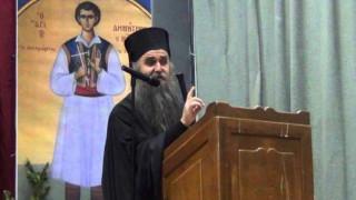 Απόλυση συμβούλου ενορίας για χλευασμό του μυστηρίου της βαπτίσεως