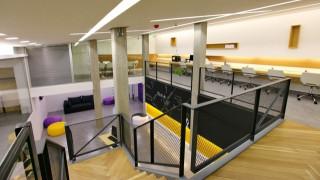 Accessibility Hackathon για μαθητές στο UTech Lab του Ιδρύματος Ευγενίδου