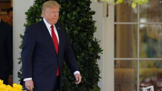 Ο Τραμπ ενέκρινε την ένταξη του Μαυροβουνίου στο ΝΑΤΟ