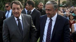 Κύπρος: Πότε θα γίνει η επόμενη συνάντηση Αναστασιάδη-Ακιντζί