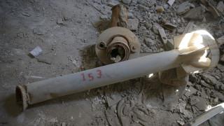 Τι έδειξαν οι εξετάσεις στα θύματα της πόλης που τη χτύπησαν με χημικά στη Συρία