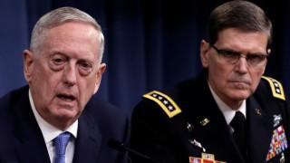 ΗΠΑ: Η αμερικανική στρατιωτική πολιτική στη Συρία παραμένει ίδια