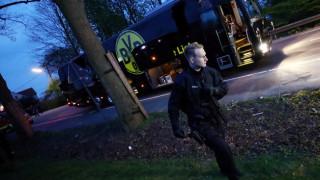 Ντόρτμουντ: Σύνδεση της επίθεσης με τζιχαντιστές ερευνά η αστυνομία