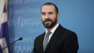 Τζανακόπουλος: Μέτρα για το χρέος για να εφαρμοστούν μέτρα το 2019