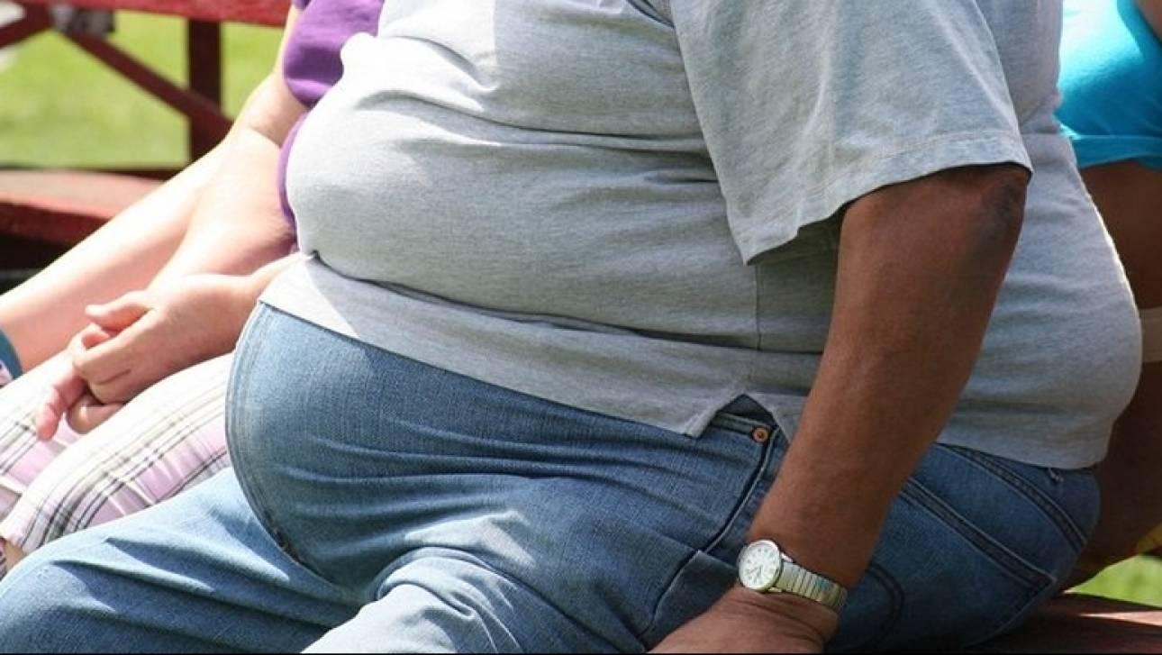 Παχυσαρκία, η «εξαπλούμενη επιδημία»
