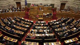 Βουλή Live για την Εξεταστική: Όλες οι εξελίξεις
