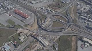 Θεσσαλονίκη: Τμήματα του κόμβου της Λαχαναγοράς θα τεθούν σε χρήση