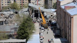 Τουρκία: Σε τρομοκρατική επίθεση οφείλεται η έκρηξη στο Ντιγιάρμπακιρ