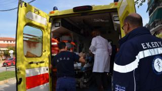 Χανιά: Θανάσιμος τραυματισμός 75χρονου από ανατροπή αγροτικού μηχανήματος