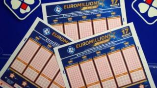 Κατάφερε να κερδίσει στην κλήρωση του Euro Millions το ποσό των 83 εκατ. ευρώ