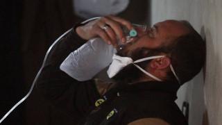 Θετικά στο σαρίν τα δείγματα που ανέλυσαν Βρετανοί επιστήμονες από το Χαν Σεϊχούν στη Συρία