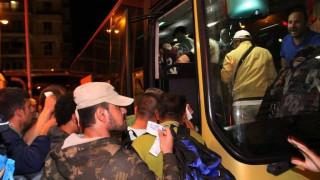 Θεσσαλονίκη: Πρόσφυγες αρνήθηκαν να μείνουν στη δομή Δερβενίου και έφυγαν στο κέντρο της πόλης