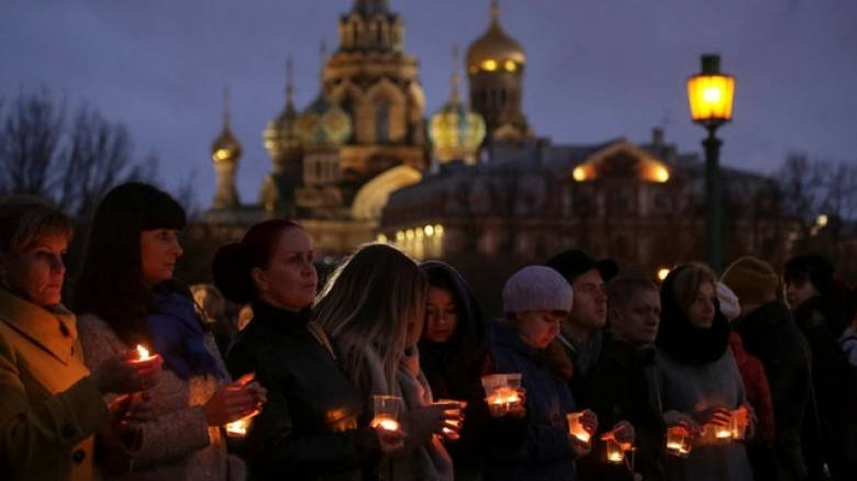 Αγία Πετρούπολη: Ο ύποπτος της επίθεσης στο μετρό είχε απελαθεί από την Τουρκία