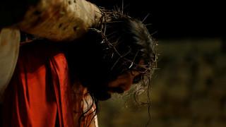 Μεγάλη Πέμπτη: Αναπαριστούν την Σταύρωση του Ιησού