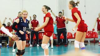Βόλεϊ: Στον Ολυμπιακό ο πρώτος τελικός του Challenge Cup με τη Μπούρσα! (vid)