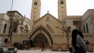 Αίγυπτος: Οι αρχές ταυτοποίησαν τον βομβιστή αυτοκτονίας στην Αλεξάνδρεια
